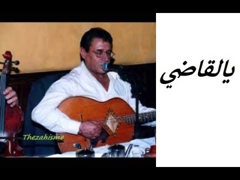 music hachemi guerouabi