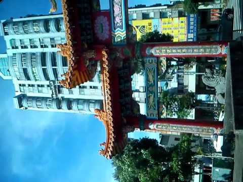 Taiwan journey