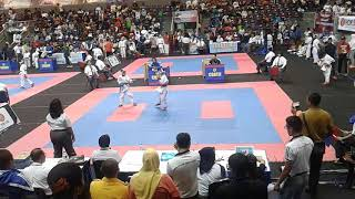 Karate SD putradarma