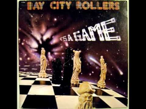 Bay City Rollers - The Way I Feel Tonight