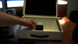 MacBook Pro 2.53GHZ Unboxing