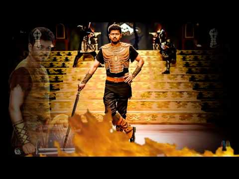 Puli official Teaser 2 ( is on the way )