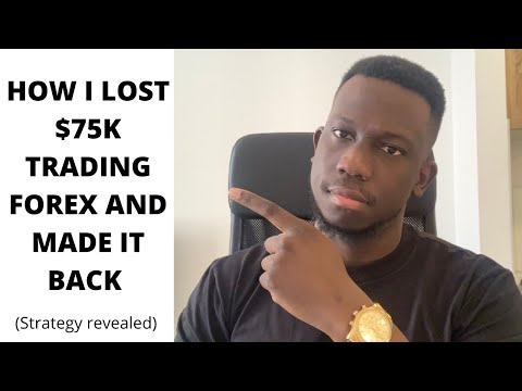 How to overcome forex trading losses like a pro! [Strategy Revealed ]