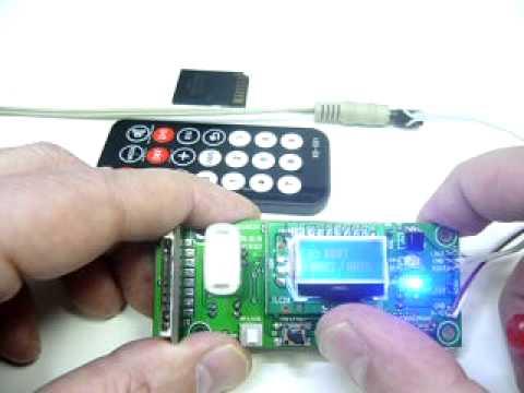Usb эмулятор cd чейнджера своими руками
