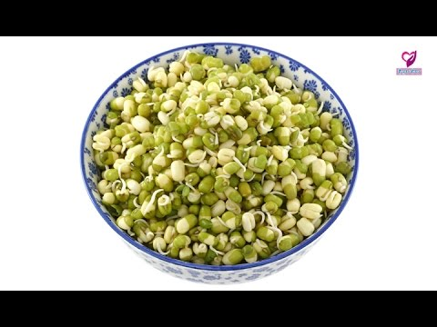 स्प्राउट्स खाने के लाभ - Benefits Of Sprouts - Health Care Tips In Hindi