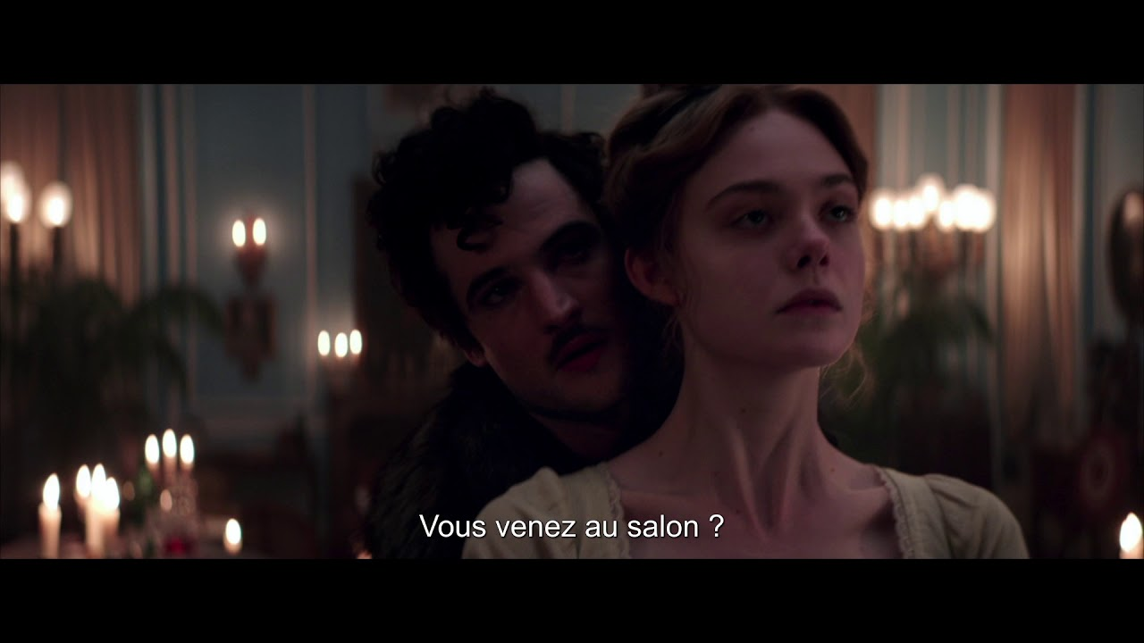 Download MARY SHELLEY Bande annonce VOST sortie le 08-08-2018