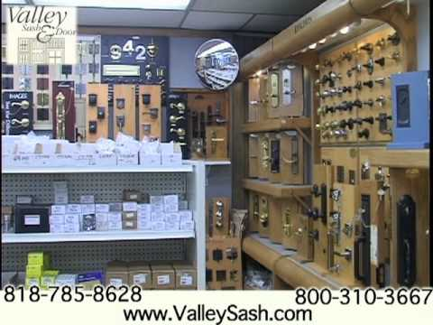 Valley Sash U0026 Door Co Inc   Door Installation   Van Nuys, CA 91411
