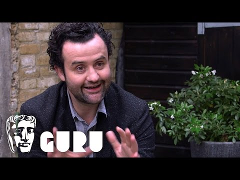 Line Of Duty's Daniel Mays on Acting