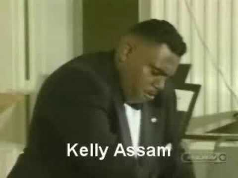 A Classical Minute: Kelly Assam, Allegro