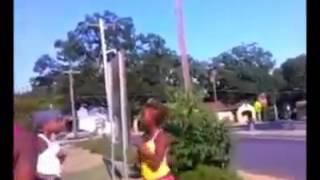 Repeat youtube video Atlanta girl fight