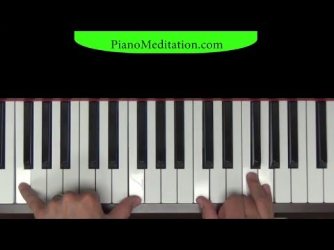 Forever Reign - How to Play Contemporary Christian Songs on Piano