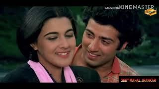 آهنگ عاشقانه هندی بسیار عالی فقد گوش کن و لذت ببر