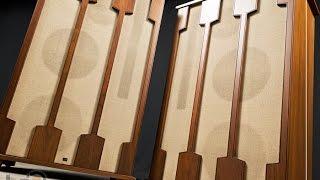 bozak b 4000 symphony 3 way 11 speaker system