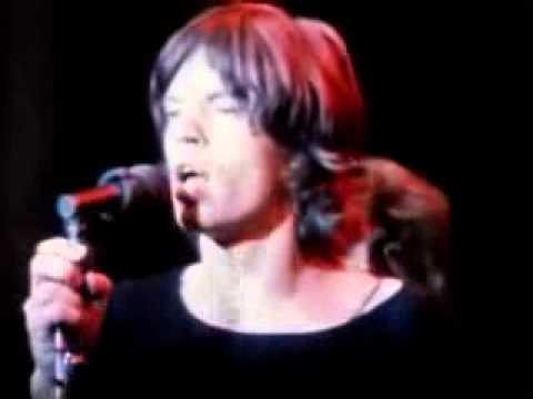 Carol/ Little Queenie-Rolling Stones