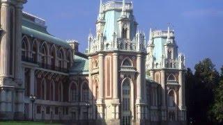 Парк Царицыно (слайд-фильм)