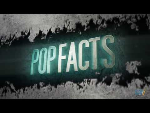 Pop Facts - Final Fantasy: Here Lies Link