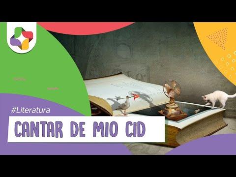 Literatura medieval - El Cid - Literatura - Educatina