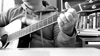 [Guitar] Chiều nghe biển khóc - Guitar đệm hát - 4dummies.info - Ghita.vn