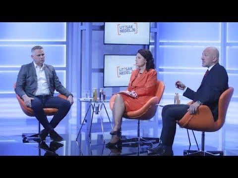 Utisak nedelje: Igor Jurić, Miodrag Majić i Sanda Rašković Ivić