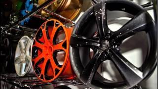 ARS Tuning Studio. Спб. Тюнинг и порошковая покраска автомобильных дисков(, 2016-03-09T13:06:52.000Z)
