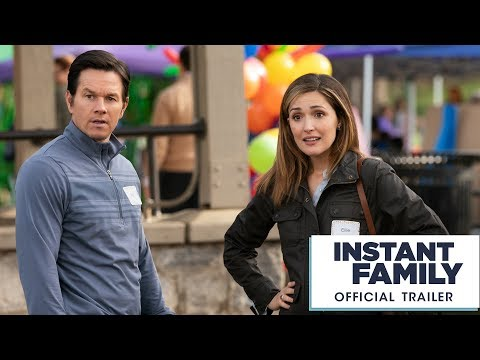 Instant Family review – married with children… now