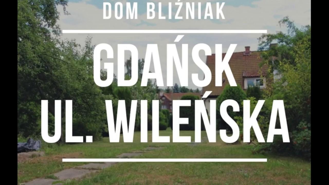 Gdańsk Ul Wileńska