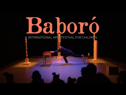 Look What's On At Baboró 2019 International Arts Festival for Children