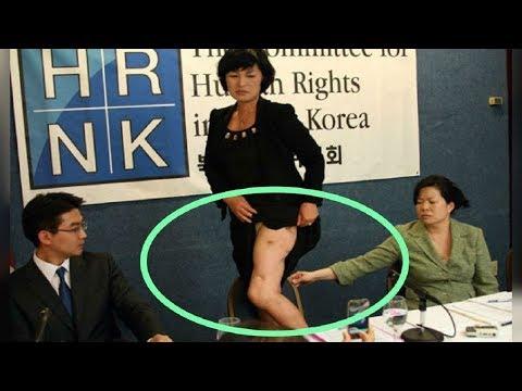 Kuzey Kore'den Kaçanların İtiraf...