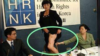 Kuzey Kore'den Kaçanların İtiraf Ettiği 5 Kuzey Kore İnsan Deneyi