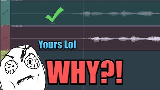 How To Stop Lag in Microphone in FL Studio 12