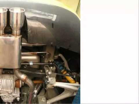 Solo Performance Cat Back   Exhaust Kit for Pontiac G8 V8 Models Mach   Shorty, B00CB03R3Y