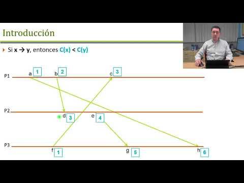 Relojes lógicos |  | UPV