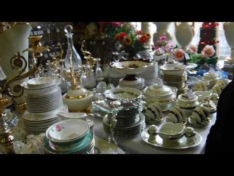 Магазин элитных подарков. Чайный сервиз моей мечты!!!!!!