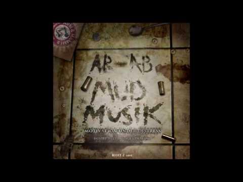 Ar-Ab - M.U.D. Musik (Mixtape)