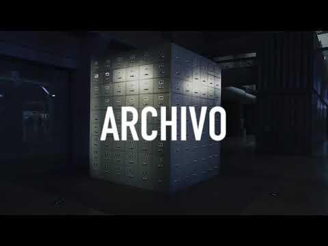 ARCHIVO se ha podido ver en el Festival TNT en Terrassa 2020