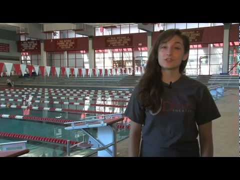 Weiser Gym / Barber Fitness Center / Hutchens HPER - Drury University ...