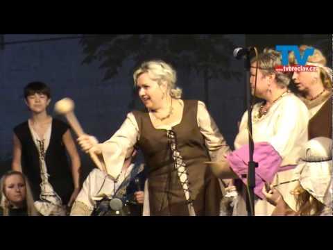 SÁMO 2. část  Svatováclavské slavnosti na Jižní Moravě