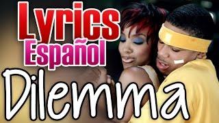 Nelly - Dilemma ft. Kelly Rowland SUB ESPAÑOL