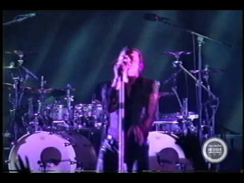 """Depeche Mode - """"Barrel Of A Gun"""" (Ultra Party, 1997)"""