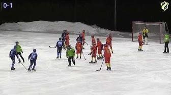 NM Smågutt Finale Røa - Stabæk (hele kampen)