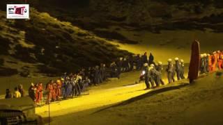 Video íntegro del descenso de los Reyes Magos #SN2017