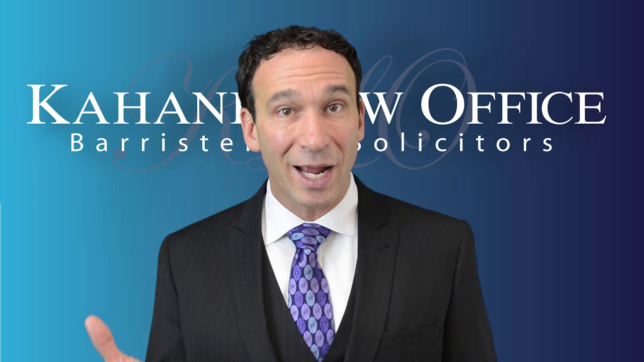 Collections Legal Fees: Flat Rates: Kahane Law: Calgary