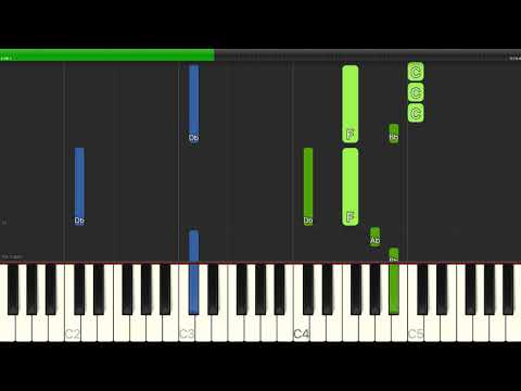 Jason Aldean - Drowns The Whiskey (Feat. Miranda Lambert) - Piano Cover Tutorials - Backing Track