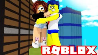 RAZOR ET RABBIT CAN SURVIVE WITH 3 HEARTS ON ROBLOX?! Ascension