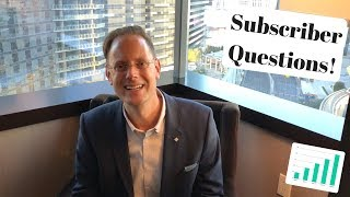 Dividend Investing Vlog: Saving Money, Starting Out, and Currency Fluctuations (Episode #1)