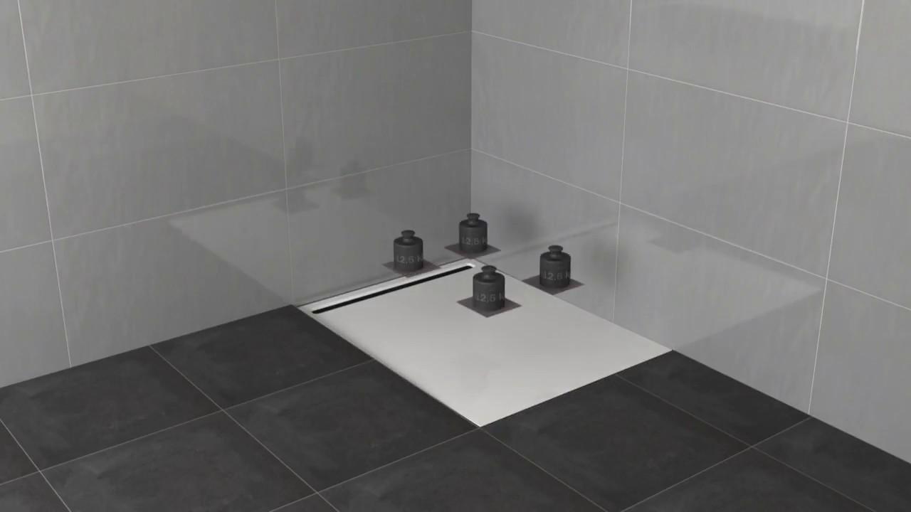 KALDEWEI NEXSYS Installation / Montage