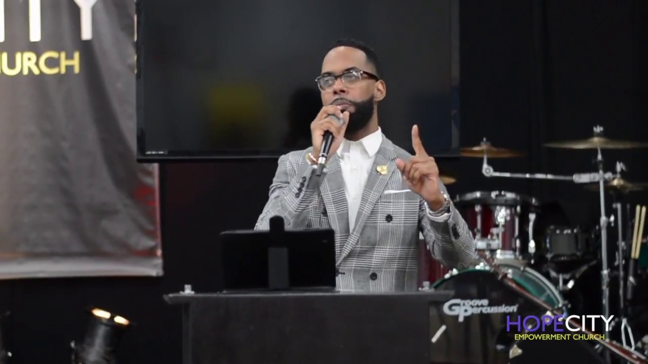 Pastor Cameron Washington | Where Is Your Fruit?