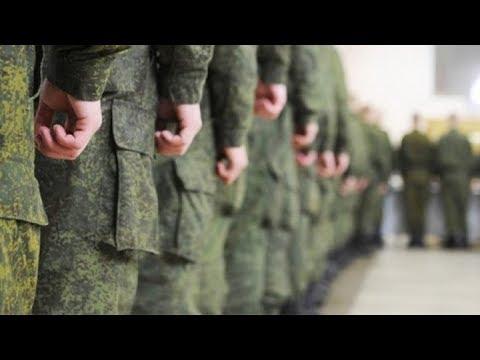 По новым правилам: в России начался весенний призыв на военную службу