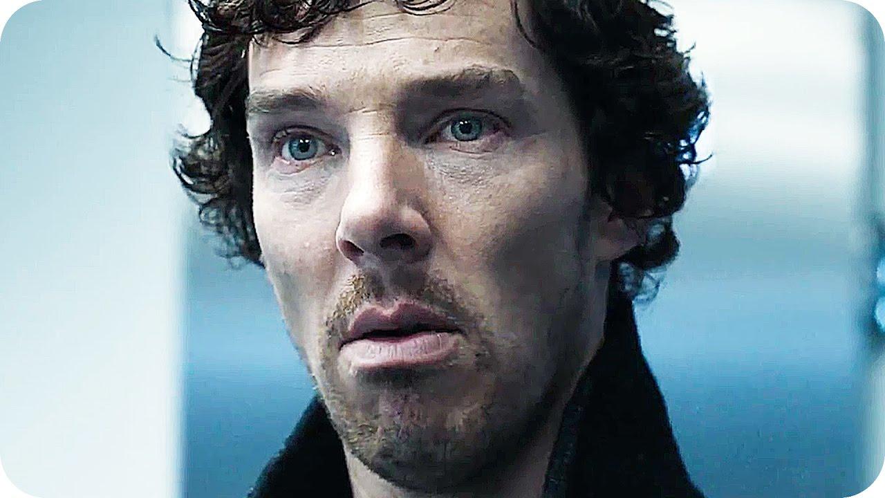 Sherlock season 4 release date in Brisbane