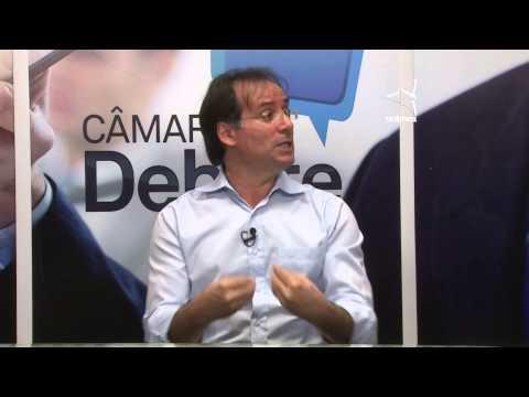 Câmara Debate - Liberação do uso do CANABIDIOL (derivado da Cannabis sativa) - 25/08/14